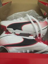 Wanted:                                                              Boys Soccer Training Shoes