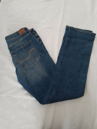 Signature by Levi Strauss & Co. Gold Label Women's Modern St