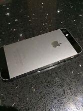 iPhone 5s 16 gig Edensor Park Fairfield Area Preview