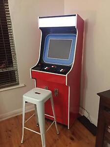 MAME Arcade Machine Mitcham Mitcham Area Preview