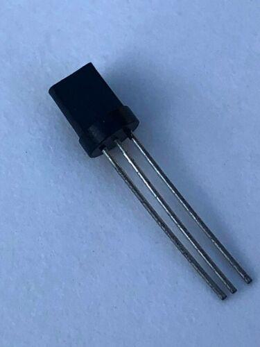(4-Pack) 2N2924 Bipolar BJT Transistor