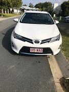 2014 Toyota Corolla   $11,700 NEG Mountain Creek Maroochydore Area Preview