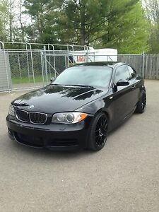 Bmw 135i 2008 M-package
