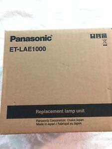 Projector Lamp for PT-AE. 1000, PT-AE 2000 PT-AE 3000