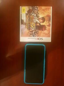 New condition 2DS XL