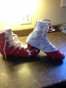 Under Armour Highlights size 10.5