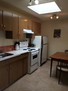 Fully Furnished Bachelor Suite Apartment for Rent