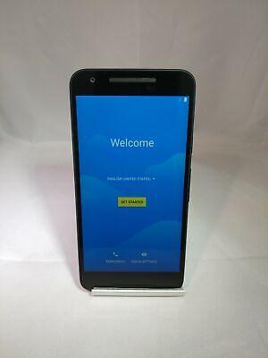 Nexus 5X 16GB Black Unlocked Very Good Condition