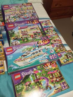 NEW LEGO SETS ADDED / Updated 28th August Baulkham Hills The Hills District Preview