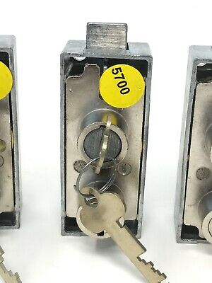 Mosler Lock | Owner's Guide to Business and Industrial Equipment