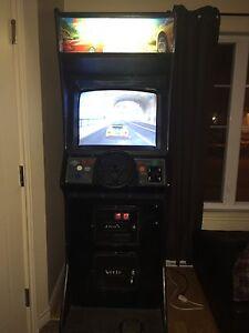 Machine à arcade