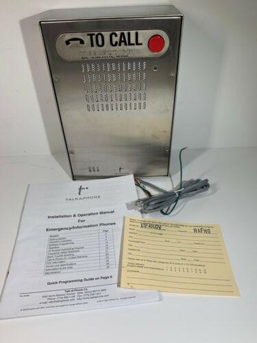Talkaphone EPT 401CV