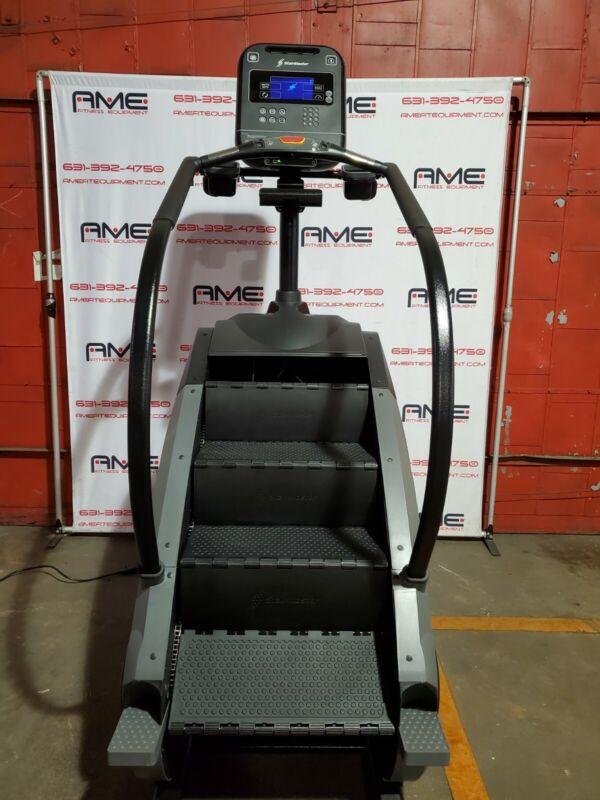 Stairmaster 8G Gauntlet Stepmill - Demo Condition