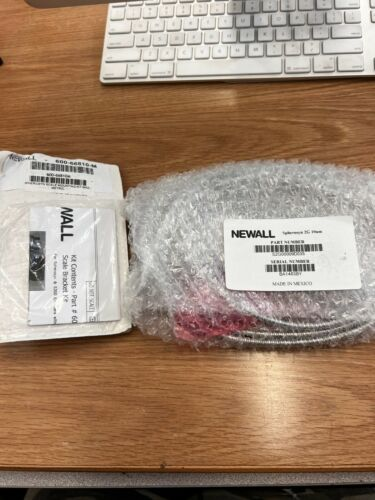 Newall Spherosyn 2G 10um Resolution Linear Encoder Head with Bracket Kit