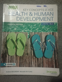 Health human development vce in melbourne region vic textbooks health human development fandeluxe Choice Image