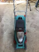 Bosch Mower For Sale Driver Palmerston Area Preview