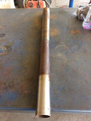 Sprunger 15 Drill Press Bench Top Column