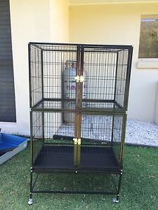 Bird/Small Animal Cage For Sale Bundall Gold Coast City Preview