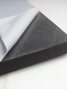 Pannello fonoassorbente adesivo poliuretano 30kg 100x50x3 - Imbottitura divani poliuretano ...