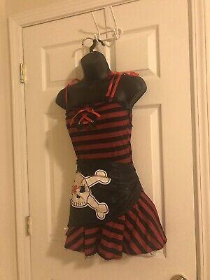 Pirate Cutie Costume (Tween Pirate Cutie Costume)