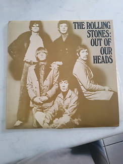 The rolling stones  early lp