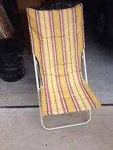 Super comfy outdoor chair Cammeray North Sydney Area Preview