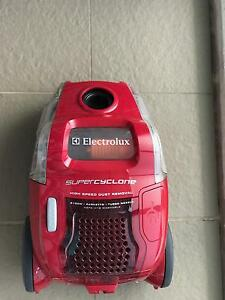 Electrolux Supercyclone Powerful vacuum cleaner Strathfield Strathfield Area Preview