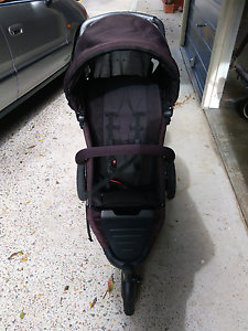 phil&teds double pram in good used condition Manly Vale Manly Area Preview