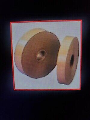 Better Pack 555es Gummed Tape Dispenser Love 1000 Jumbo Rls 72mm Wide 6000 Cs