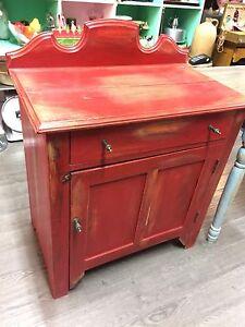 Meuble bureau  antique