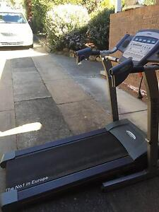 Functional treadmill Scullin Belconnen Area Preview