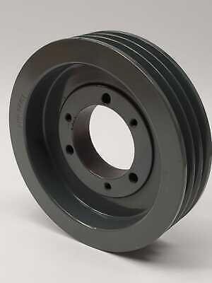 33v600sds V-belt Pulley Qd Sheave Cast Iron 3 Groove 3v Belt Uses Sds Bushin