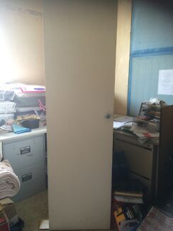 Single door pantry/laundry cupboard Preston Darebin Area Preview