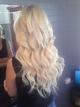 Full Head Foils $130 Chemical Free Organic Salon Clear Island Waters Gold Coast City Preview