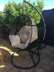Egg chairs Blakeview Playford Area Preview
