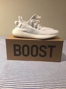 Buy as a pack: Yeezy Boost 350 v2 Cream and Butter (2pairs)