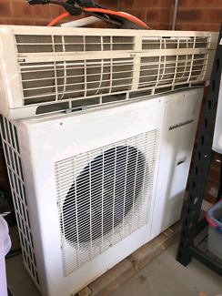 7kw kelvinator reverse cycle split system air conditioner