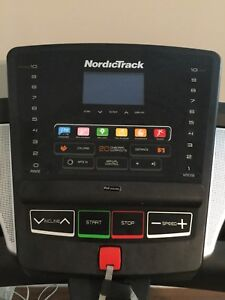 Tapis roulant NORDICTRACK T5.7
