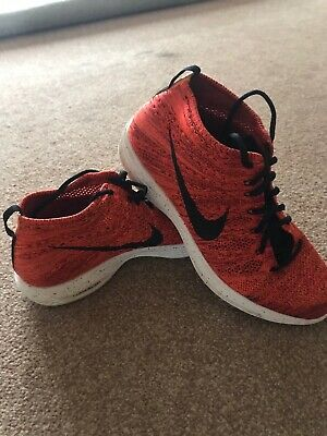 Nike Fly knit trainers