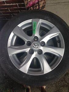 """Mag Mazda 16"""""""