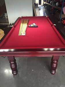 For sale Full size snooker/billiards table Merrylands Parramatta Area Preview