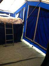 Market Direct Campers Kenmore Brisbane North West Preview