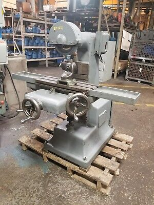 Surface Grinder Tool Grinder The National Acme Company