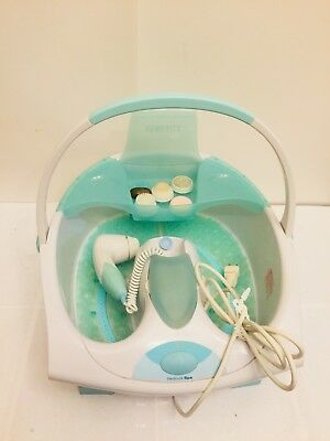 Pedicure Spa foot Bucket Product Deep Rest Electric Best