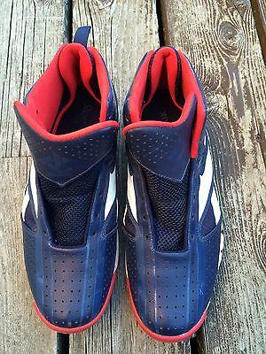 4bb933bc598e76 Reebok Men s Zignano Profury Basketball Shoes Size 10 1 2
