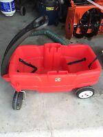 Wagon - 2 step