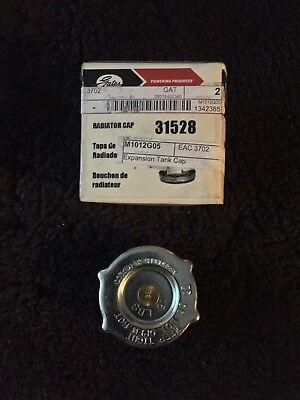 Jaguar XJ6 VDP XJS Radiator Coolant Expansion Tank Cap EAC3702 Gates