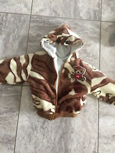 Baby 12 month old Warm sweater/jacket
