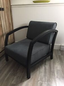 Chair in new condition