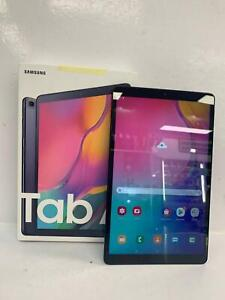 SAMSUNG GALAXY TAB A 10.1 32GB WIFI AND CELLULAR #239001 Morayfield Caboolture Area Preview